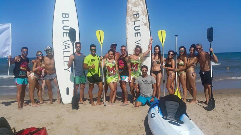 SPRING CAMP Sports, Fun & Friends