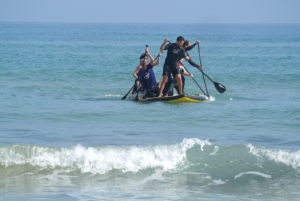 Sup big paddle surf Alicante