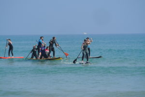 Paddle Surf SUP Alicante