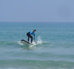 Paddle Surf Alicante