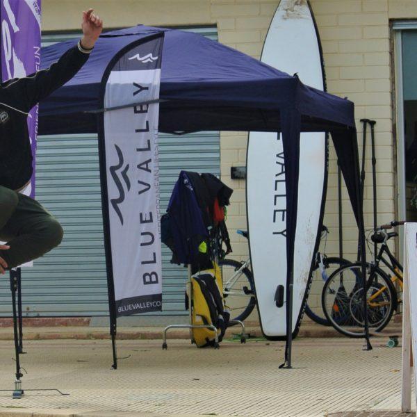 Curso patinaje Alicante energy Playa de san juan