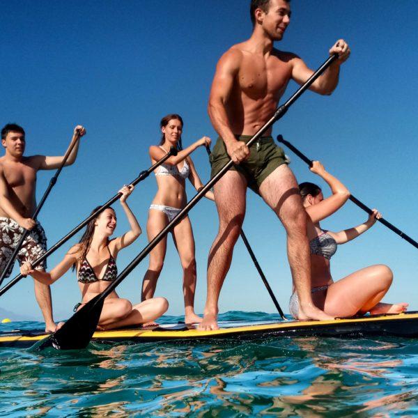 big paddle Alicante